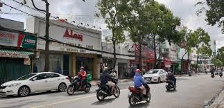 Bán nhà MT Hai Bà Trưng, trệt 2 lầu, vị trí cực đẹp, đối diện chợ cổ, Bến Ninh Kiều. Thuận lợi KD