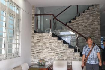 Cho thuê nhà phường Chánh Nghĩa, gần khu vực Becamex, hẻm Thích Quảng Đức, 1 lầu, 3 phòng
