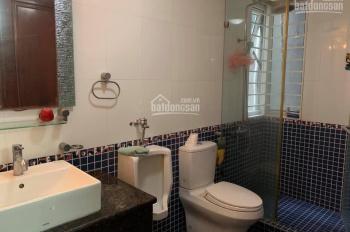 Bán nhà riêng tại Kim Mã, Ba Đình, Hà Nội, ô tô tránh, Hà Nội, 5 tầng, giá 9.6 tỷ