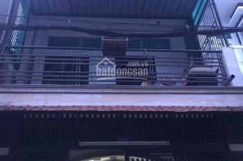 Cho thuê nhà hẻm 25 Bùi Quang Là, p12, 4x13m, 1 lầu, hẻm xe hơi