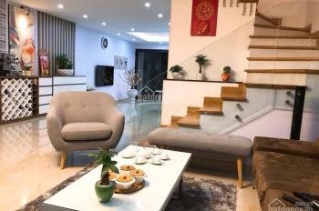 Bán nhà 120m2x5T Ái Mộ, Long Biên, gara ô tô, ngõ thông, giá sốc 6.5 tỷ. LH 0911751086