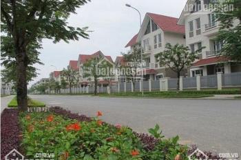 Chính chủ bán BT Mễ Trì Hạ, DT 178m2 view quay vườn hoa khu đô thị cạnh TTTM Vincom Mễ Trì