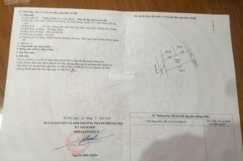 Cần bán mảnh đất KĐT Hà Phong, DT 179m2, hai mặt thoáng đường 24m