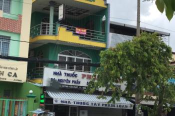 Cho thuê nhà nguyên căn đường Huỳnh Tấn Phát, thị trấn Nhà Bè, P.Phú Xuân, LH 0902775039 Phương