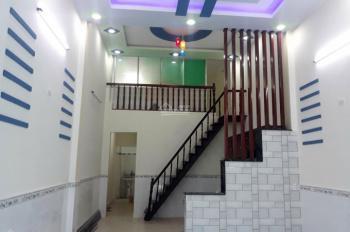 Chính chủ: Bán nhà (4,5x18)m=81m2, hẻm 153 đường Bình Thành, P. Bình Hưng Hòa B, Quận Bình Tân, HCM