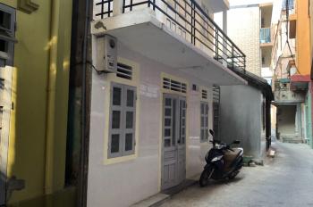 Chính chủ bán nhà 2 tầng lửng đường Lê Lợi, Phường Phú Hội, TP Huế, kiệt ôtô thông Nguyễn Công Trứ
