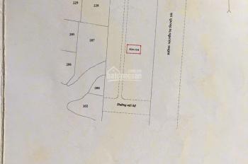 Bán đất 24m x 20m đường số 9 khu dân cư Trung Sơn, 88 tr/m2
