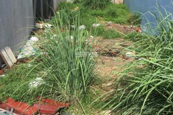 Chính chủ bán rẻ lô đất đẹp hẻm 47, đường Trương Văn Hải, P. Tăng Nhơn Phú B, Quận 9
