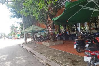 Sang quán cafe 2 mặt tiền, ngay góc ngã tư đường D23, VSIP I, Thuận An, BD. 20x25m, 13tr/th
