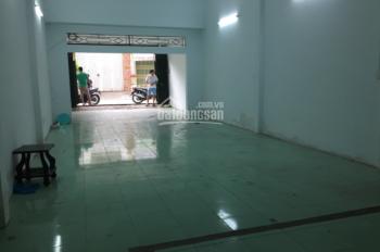 Nhà cho thuê MT Huỳnh Văn Nghệ, P15 Tân Bình