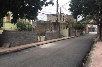 Cần tiền bán lô đất 2 mặt tiền giá rẻ tại đường Lệnh Bá - Chính Trong, P. Hùng Vương, Q. Hồng Bàng