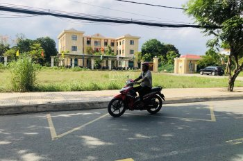 Sacombank phát mãi, mặt tiền Lê Văn Lương, 160m2, giá chỉ 27,5 tr/m2. LH 0947917279