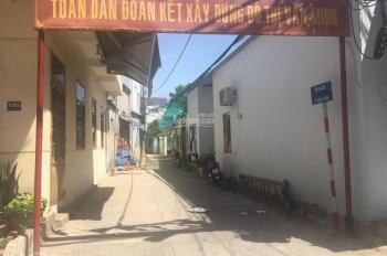 Bán đất kiệt gần 3m đường Nguyễn Phước Nguyên, kiệt 436