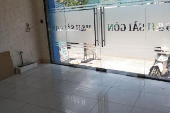 Cho thuê mặt bằng kinh doanh mặt tiền đường Nơ Trang Long, Bình Thạnh 5*16m riêng biệt 100%