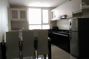 Cho thuê căn hộ BMC, quận 1, 93m2, 2PN, 2WC, nội thất đẹp, giá thuê 18 triệu/tháng