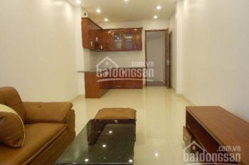 Cho thuê nhà 3,5 tầng ngõ 84 Linh Lang - Đào Tấn, diện tích 45m2 thiết kế mỗi tầng 2 phòng