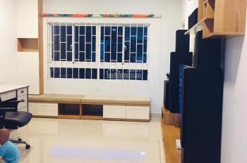 Bán căn hộ chung cư Vũng Tàu Center, 101m2, 3PN, giá 2tỷ5. LH: 0941378787