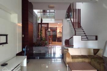 Bán biệt thự mini HXH Dương Quảng Hàm, P5, Gò Vấp, DT 7x20m, 2 lầu, giá 7.5 tỷ