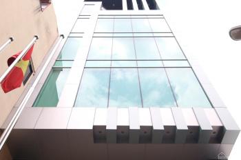 Cho thuê văn phòng 135m2 - 30tr trống suốt đẹp Hoàng Hoa Thám, Tân Bình. LH 0938 921 277