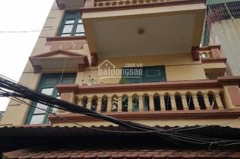 Bán nhà phố Nguyễn Huy Tưởng Quận Thanh Xuân 4 tầng giá 2,85 tỷ, Lh 0913895929
