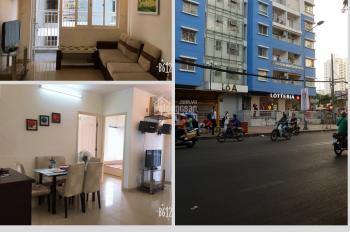 Bán căn shophouse chung cư 155 Nguyễn Chí Thanh Quận 5