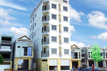 Bán chung cư mini Đại La - Bạch Mai, 450tr - 700tr - 840tr - 980tr - 1,1 tỷ/căn, ở ngay