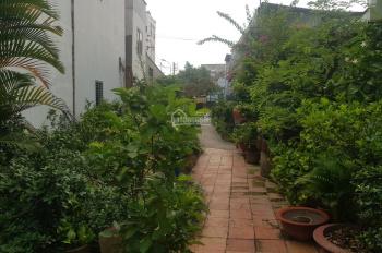 Bán đất xây biệt thự - nhà hàng - khách sạn - coffee tại trung tâm Quận Gò Vấp
