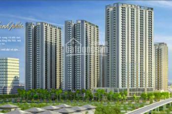 Chính chủ bán căn hộ 2PN tầng 2105 và 1705, giá gốc 16,2tr/m2