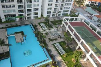 Bán Hoàng Anh River View Thảo Điền, Q2 căn 162m2, 4PN hướng Đông Nam. Giá chính chủ LH 0856.168.105