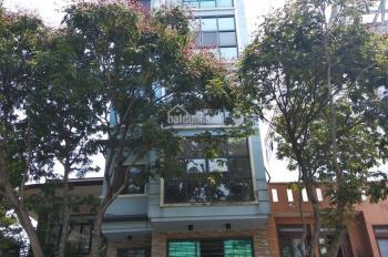 Siêu phẩm nhà 2 mặt tiền hẻm 6m đường Lê Quốc Hưng, P12, Q4; 4.2x20m, 5 lầu, giá 17.9 tỷ