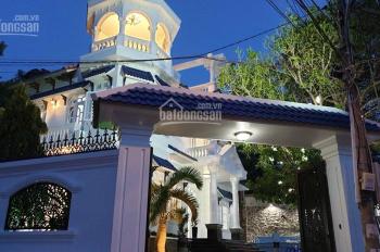 Cho thuê villa, biệt thự nghỉ dưỡng hè theo ngày giá rẻ tại TP Vũng Tàu. LH: 0933.125.387