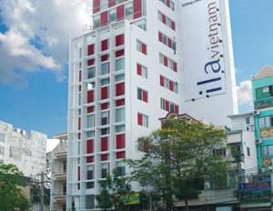 Văn phòng cho thuê tại tòa nhà Pax Sky Nguyễn Cư Trinh, Quận 1. DT: 160m2 - Giá: 104 tr/th