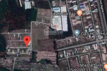 Đất New Town Kim Oanh, Hòa Lợi, Bến Cát, Bình Dương
