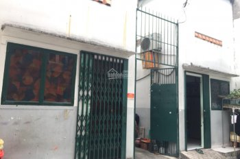 Bán dãy nhà trọ đường Phan Đình Phùng, Quận Tân Phú, DT 8.1mx20m, HXH, giá 12.5 tỷ