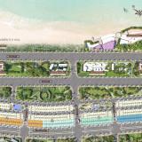 Cần tiền bán gấp lô đất mặt tiền Hùng Vương, 100m2 gần Vincom, cách biển 600m. LH 0901989976