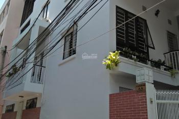 Bán nhà góc 2 MT hẻm 12m Nguyễn Trãi, P. 2, Quận 5, DT 4.5x16m 4 lầu giá chỉ hơn 9 tỷ