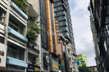 Bán nhà mặt tiền quận 1, phường Nguyễn Thái Bình, hầm 6 lầu, HĐT: 150tr/tháng, giá: 41 tỷ