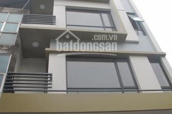 Bán nhà đường Nguyễn Du, phường 7, Gò Vấp DT 4x15m 5 lầu, giá 7.9 tỷ, LH 0903147130