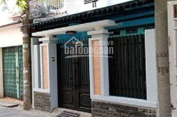 Cần tiền kinh doanh bán gấp nhà trong tuần (8.5x14m) hẻm 5m Minh Phụng, Q.6