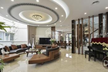Cho thuê biệt thự Long Biên 45tr/th khu Hoa Sữa Vinhomes Riverside, nội thất Châu Âu, 0974002996