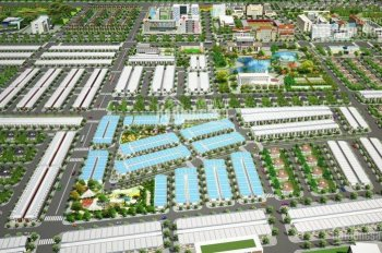 Dự án Eco Town Long Thành, trung tâm thị trấn Long Thành, khu đô thị phục vụ sân bay Long Thành