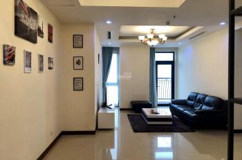 (Đang trống) cho thuê căn hộ Mỹ Sơn 62 Nguyễn Huy Tưởng, 2PN, full đồ, 10 tr/tháng. Hoa: 0909626695