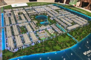 Chính chủ cần bán lô LKP C9-30 trong khu dân cư Đức Hòa 3 Daresco (Saigon Ecolake)