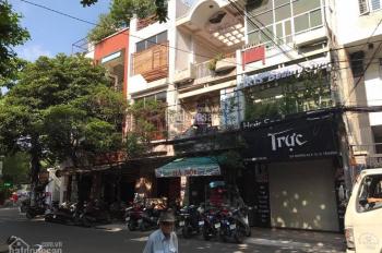 Cho thuê nhà mặt tiền Trần Đại Nghĩa, nhà 3 tầng, đối diện khách sạn Linh Phương