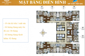 Bán cắt lỗ CH N01-T5 tầng 16-08 DT 87m2 và tầng 15-05 DT 108m2, giá 32 tr/m2, 0966994309 (GD Gấp)