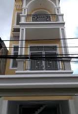Cho thuê nhà mặt tiền Lương Định Của, DT 4.4x14m, trệt, 2 lầu, 3PN giá 35 tr/th. LH 0931819775 Hùng