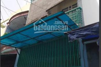 Bán nhà hẻm 5m đường Lê Thúc Hoạch, P Phú Thọ Hòa, Q Tân Phú