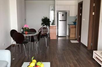 Bán căn hộ chung cư tầng trung 89.25m2, 2PN đầy đủ nội thất như hình ở G2 Five Star City