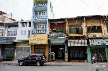 Chính chủ: Bán nhà 213 Nguyễn Oanh, Q. Gò Vấp, 9,8 tỷ, có HHMG