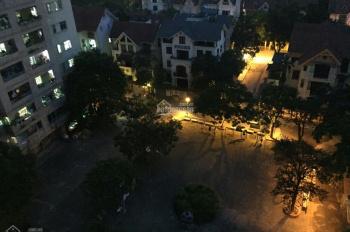 Bán nhà phố Lương Thế Vinh - Mễ Trì ô tô đỗ cửa - Kinh doanh đỉnh 65m2 x 5 Tầng, giá 5.7 tỷ